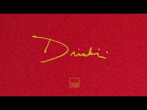 JMSN - Drinkin' [Audio]