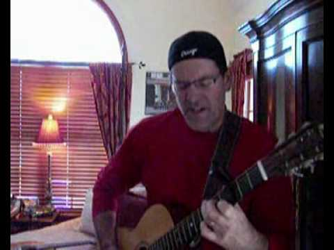That's All Right -  Kelly Joe Phelps / Skip James - Played On A Martin 000-16SGT