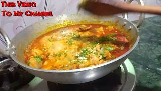 How To Cook Chicken Do Pyaza