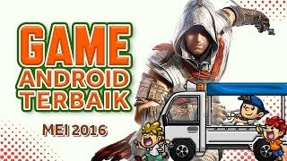 Game Terbaik Android Mei 2016 | Tahu Bulat, Assassins Creed Identity, dan lainnya!
