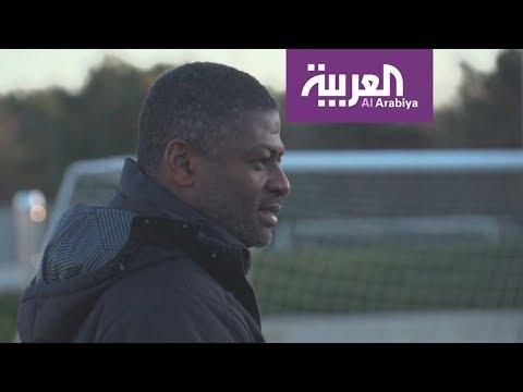 مقابلة التونسي راضي الجعايدي الخاصة لـ-العربية- قبل مونديال روسيا 2018  - 22:21-2018 / 1 / 19