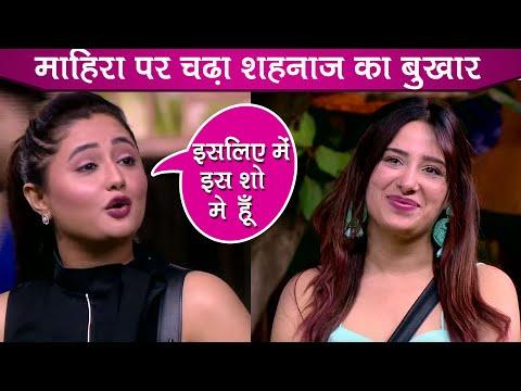 Bigg Boss 13 Review : Rashmi & Mahira War Begin   Kitchen Fight   Telly Reporter