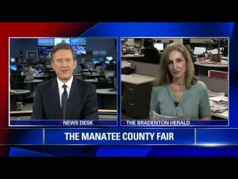 Manatee County Fair - ...