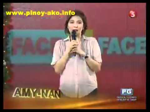 Face to Face December 23  2011 12 23 11 ~ Phnoy   Pinoy TV Online 5