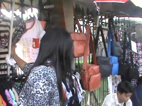 Chatuchak Bangkok Open Market 1