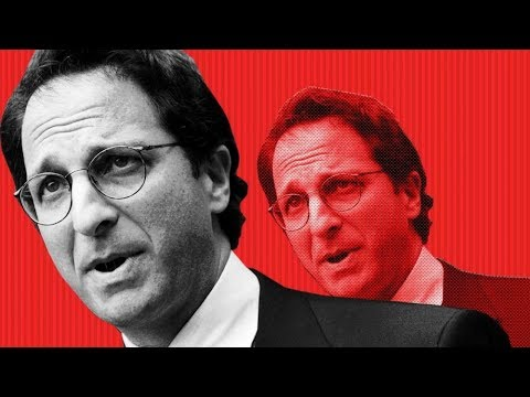 As Dirty As They Come - FBI's Andrew Weissmann