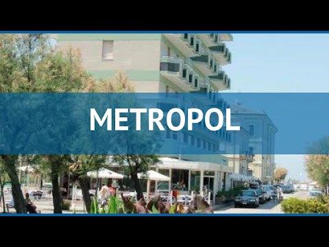 METROPOL 4* Италия Марке обзор – отель МЕТРОПОЛЬ 4* Марке видео обзор