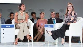 ASEAN 2016 - An Insight, an Idea with Michelle Yeoh