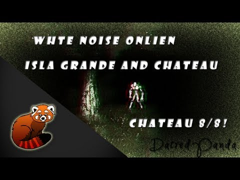 White noise Online!-Isla Grande and 8/8 on Chateau Hard mode!