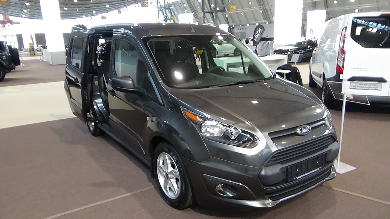 wiki wikip ford connect transit dia