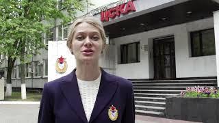 Обращение Анны Сивковой к москвичам