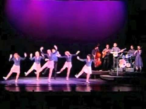 Cousins - Country Dance & Song Society