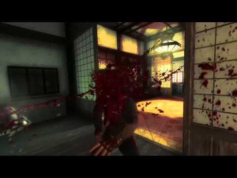 Shadow Warrior (Trailer), Flying Wild Hog