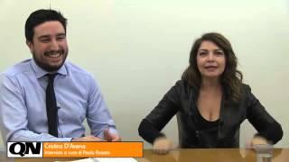 Intervista a Cristina D
