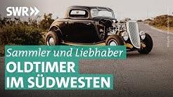 Von Rostlaube bis Traumauto - Oldtimersammler