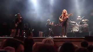 Melissa Horn - Falla fritt [inklusive Fritt fall] (live @ Gröna Lund, Stockholm 29.08.2014)