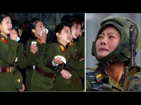 Sedihnya Jadi Tentara Wanita Korea Utara - Fakta Tentara Wanita Korea Utara Tak Banyak Diketahui