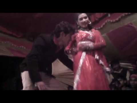 Bhojpuri Hot Stage Show-BEER DAL DIHI KA