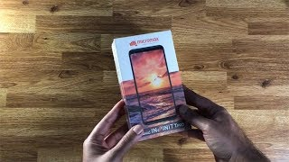 Micromax Canvas Infinity Pro Review Videos