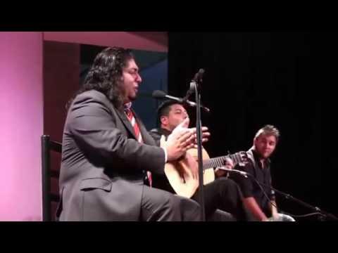 Simon Roman cante & El Tuto guitarra - Ciutat Vella
