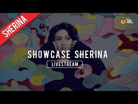 Livestream Showcase Sherina