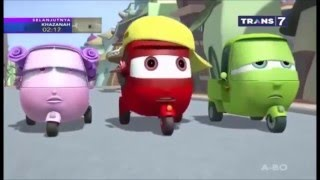 Download Video Film Kartun Anak Terbaru bahasa indonesia Raju si Bajaj MP3 3GP MP4