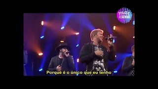 Backstreet Boys - Don't Go Breaking My Heart (Tradução) (Legendado) Mp3