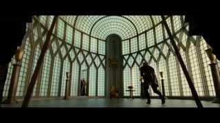 The Golden Compass  - Official Trailer [HD]