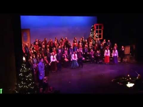 Choir of the Sound: Ring Those Christmas Bells