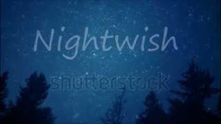 Nightwish Sleeping Sun Lyrics Resimi