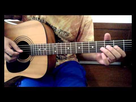 Guitar Lesson   depapepe   start   melodi