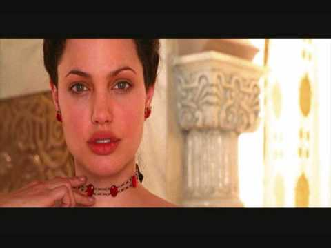 You can't  walk away from love- Gloria Estefan