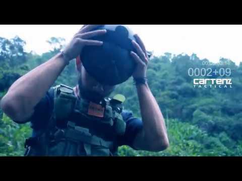 Cartenz Tactical Lookbook Vol.3  | @cartenztactical
