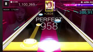 SUPERSTAR JYP(슈스제)-Sunmi(선미)_멈춰버린 시간