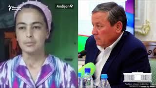 Бош прокуратура Андижондаги кўзбўямачилик ташкилотчиларини жазолашни талаб қилди