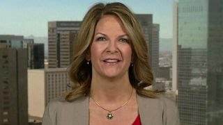 Dr. Kelli Ward: I hear the president loves me