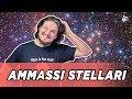 Cosa sono gli ammassi stellari   AstroCaffè