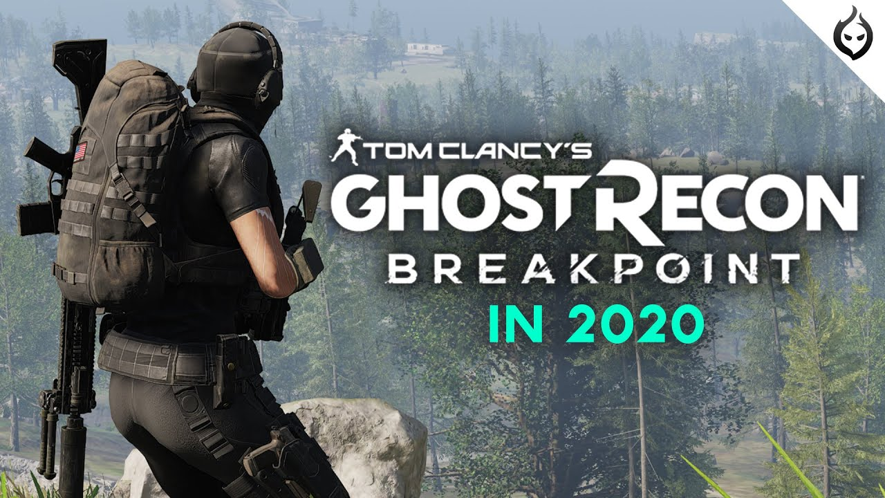 Ghost Recon Breakpoint in 2020 (its still bad) thumbnail