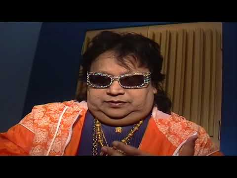 Music director Bappi Lahiri & Bappa Lahiri talks about the film
