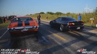 Street Racing Turbos