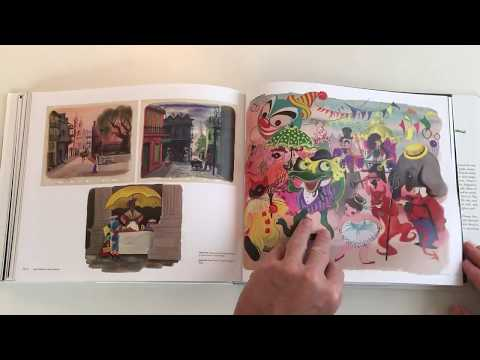 disney-they-drew-as-they-pleased-vol2---quicklook/coolbook--