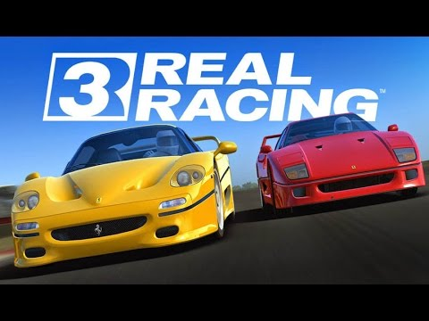 Ganhar dinheiro infinito real racing 3