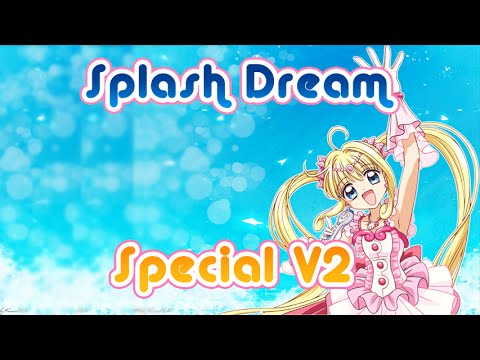 Karaoke - Splash Dream (Special v2)
