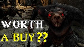 Warhammer Vermintide Review - PC Performance & Gameplay