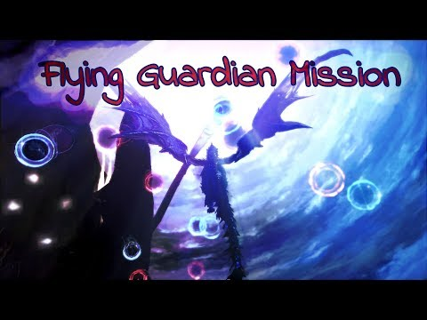 [Tera EU]: Flying Guardian Missions