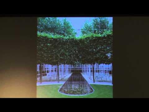 """David Walker: """"Landscape Infrastructure"""""""