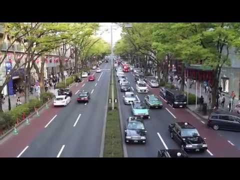Tokyo Fire Trucks