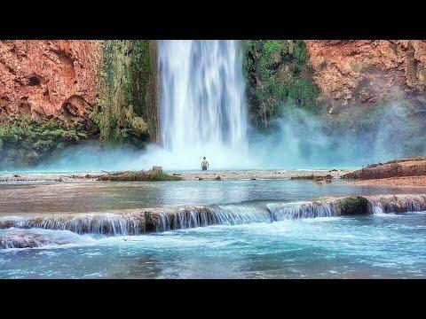 Havasupai Falls - A Journey to Wonderland