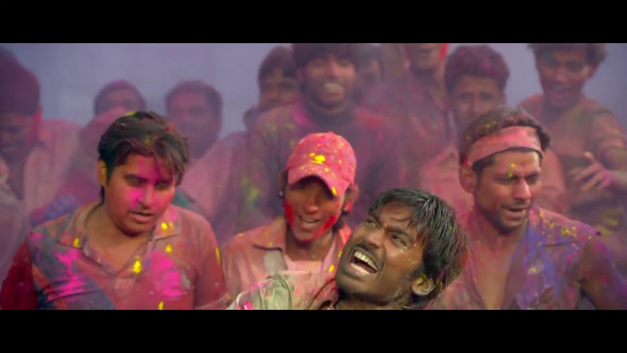 Download Some comedy scenes from raanjhanaa