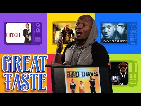 The Best Will Smith Movie  Great Taste